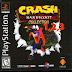 Download Crash Bandicoot Collection 1, 2, 3 PS1 Gratis
