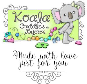 Koala Cuddles & Bijoux