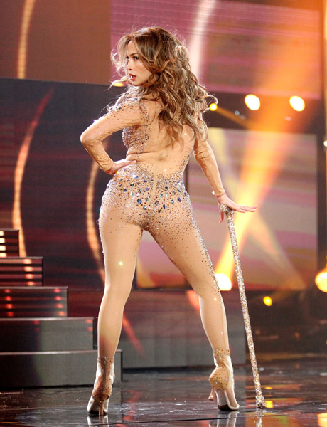 Jennifer ama hewlett desnuda