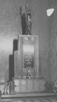 Missing: The original Bob Pyne trophy