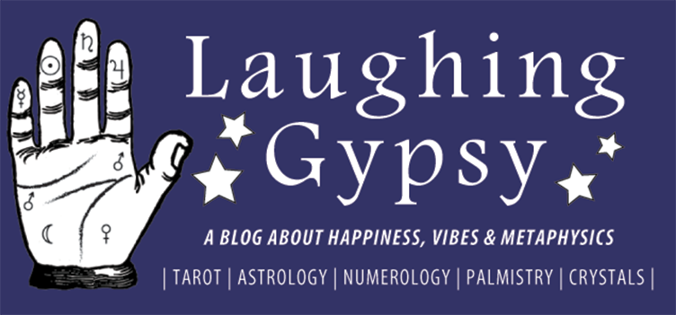 Laughing Gypsy