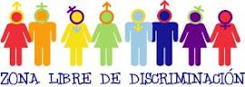 Zona libre de Homofobia