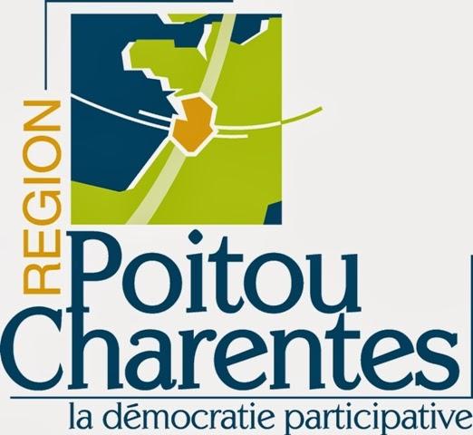 Merci à la région Poitou Charentes