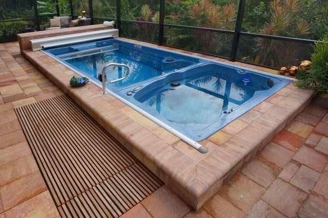 Spa Pool Covers