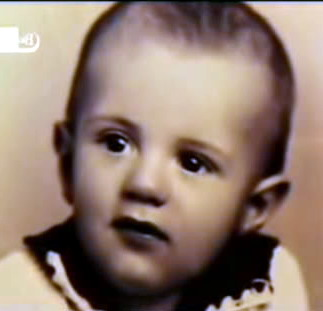 Childhood Pictures: Sylvester Stallone Childhood Photos