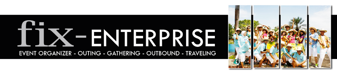 FIX Enterprise  OUTBOUND BANDUNG  Lembang Camping Tour Education Outbound Gathering Event Organizer