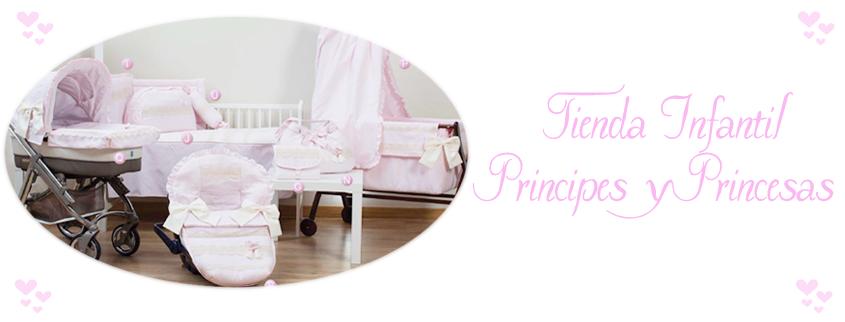 Principes y Princesas.