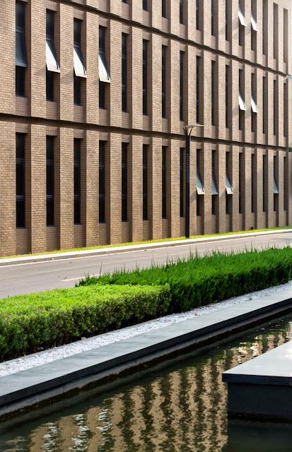 Referencias arquitectónicas III