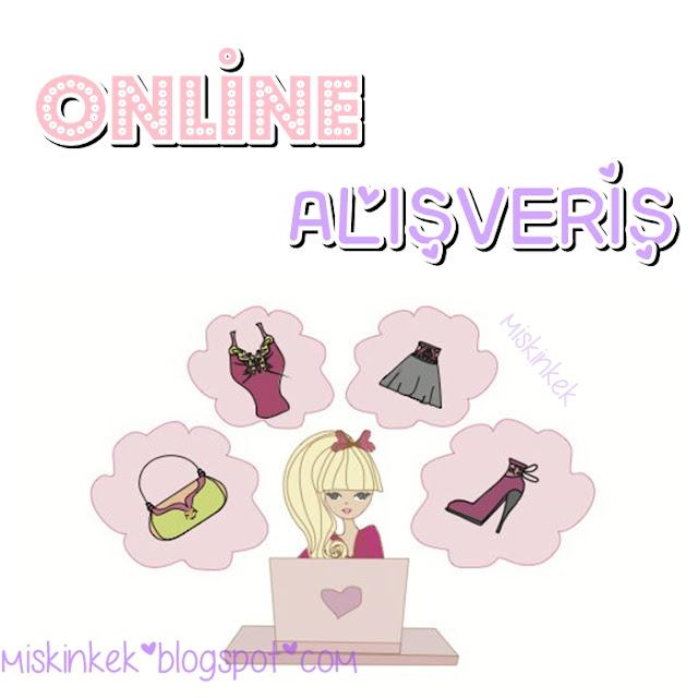 online alisveris nasil yapilir