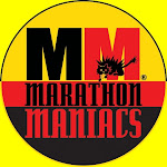 Marathon Maniac #4202