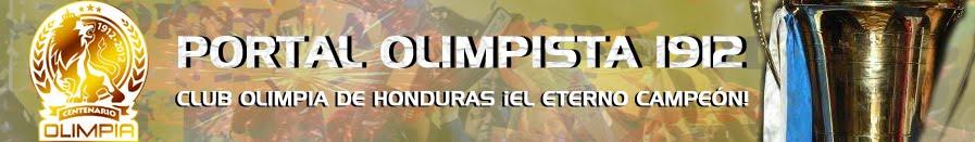 Portal Olimpista 1912 - Club Olimpia Deportivo de Honduras