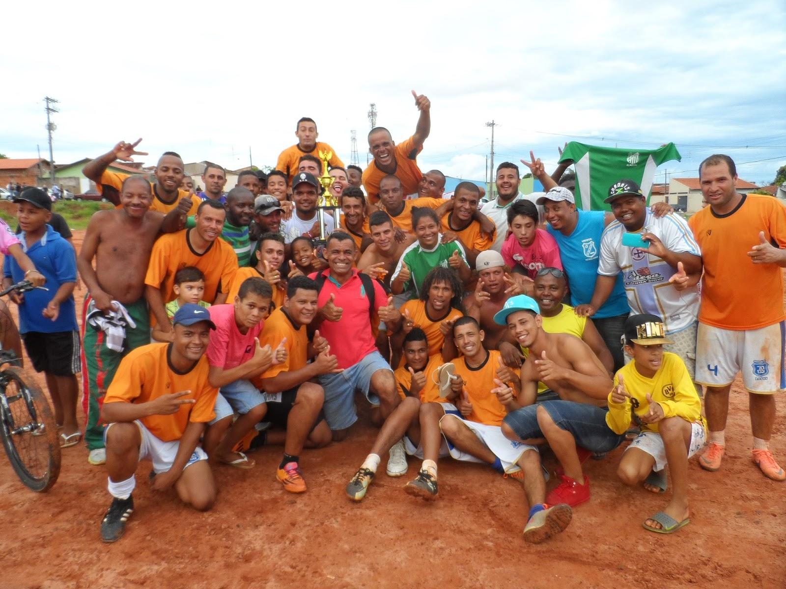 Copa Nove de Julho 2016