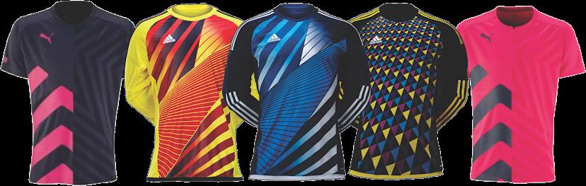 Kostum Futsal Terbaru