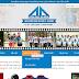 Template Blogspot Đồng Phục Áo Lớp Đẹp Ver1