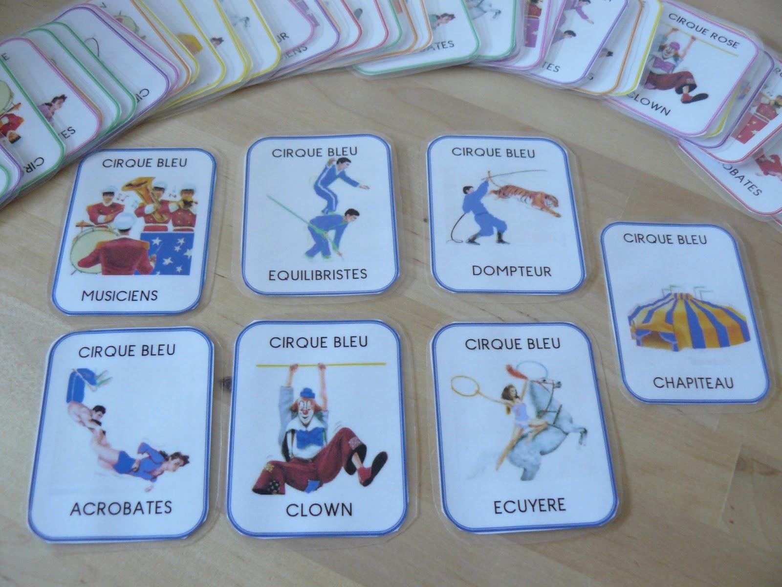 Dessins de Cirque à colorier Greluche info