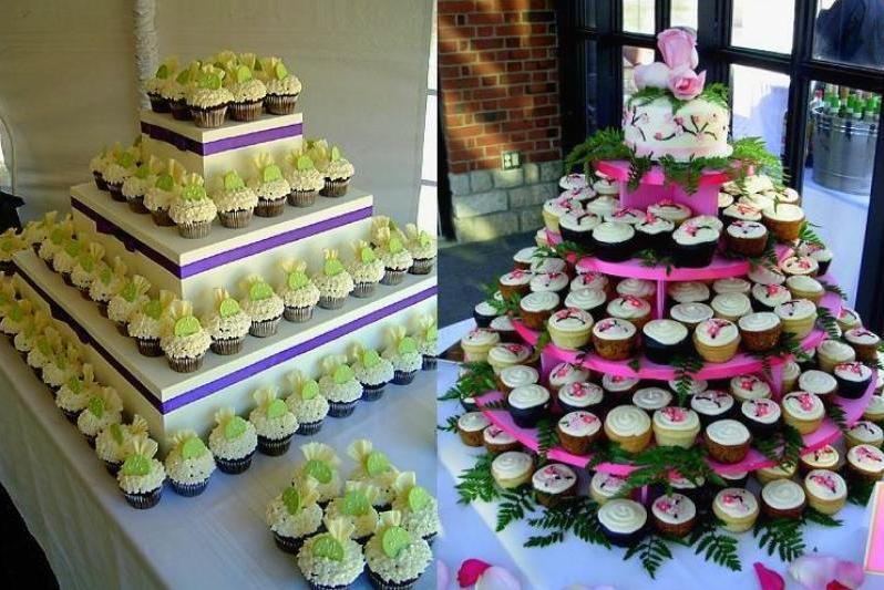 Stunning Cupcake Wedding Cakes 798 x 533 · 88 kB · jpeg