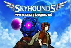 Jugar Sky Hounds
