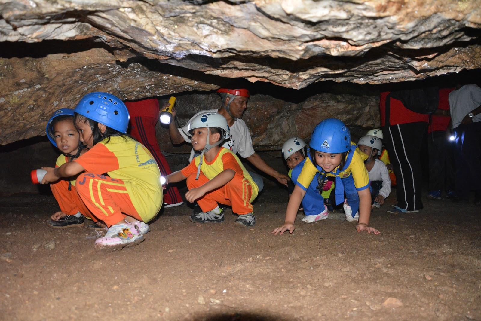 Image result for gua damai caving