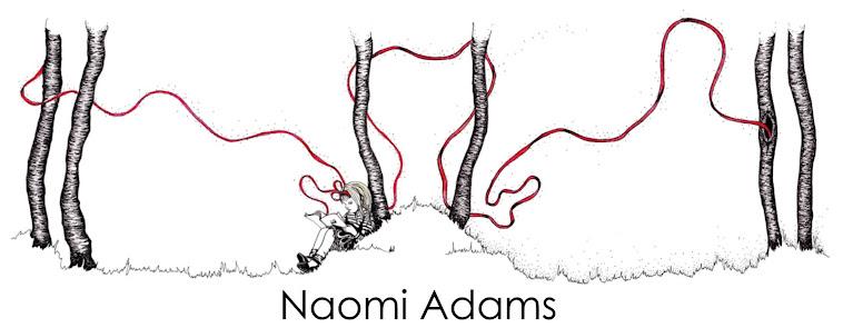Naomi Adams