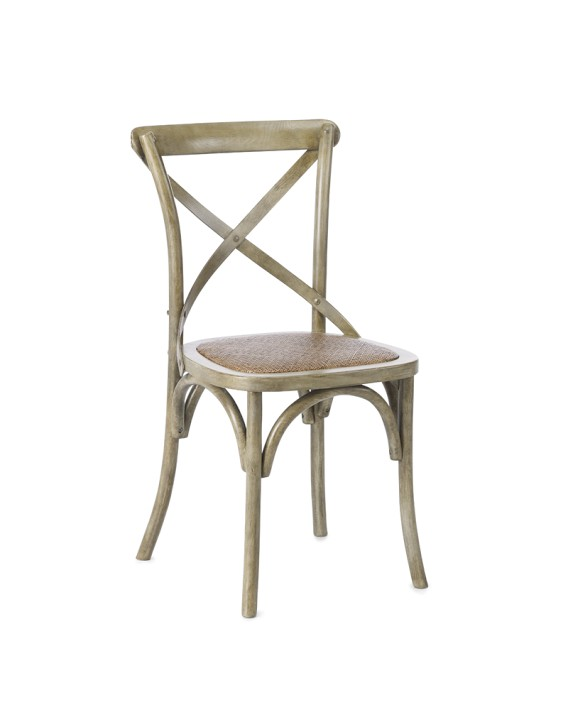 WILLIAMS SONOMA BOSQUET SIDE CHAIR