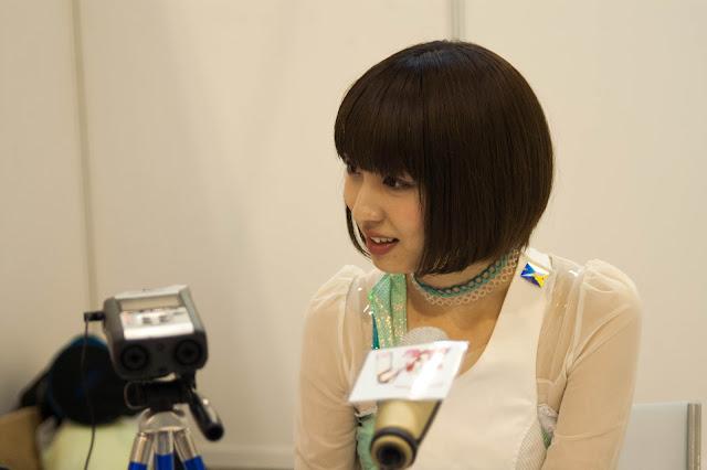 http://xdanthemanx.blogspot.sg/2015/06/ayano-mashiro-charaexpo-interview.html