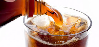 Awas Minuman Bersoda Dapat Menyebabkan Serangan Jantung Dan Stroke