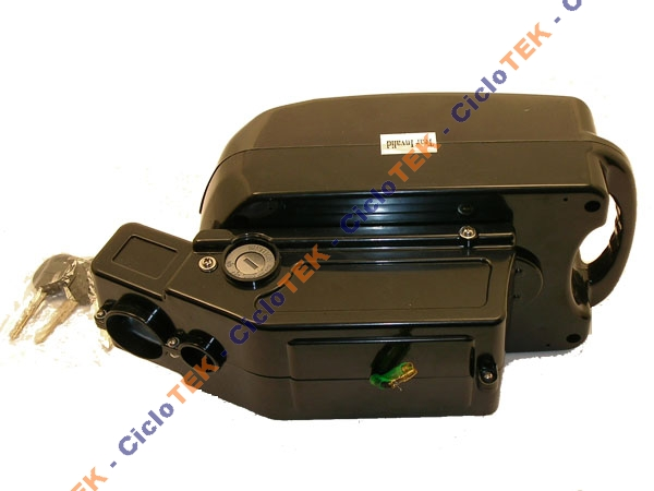 Kit para iniciarnos Bateria36vtiporanasoporte