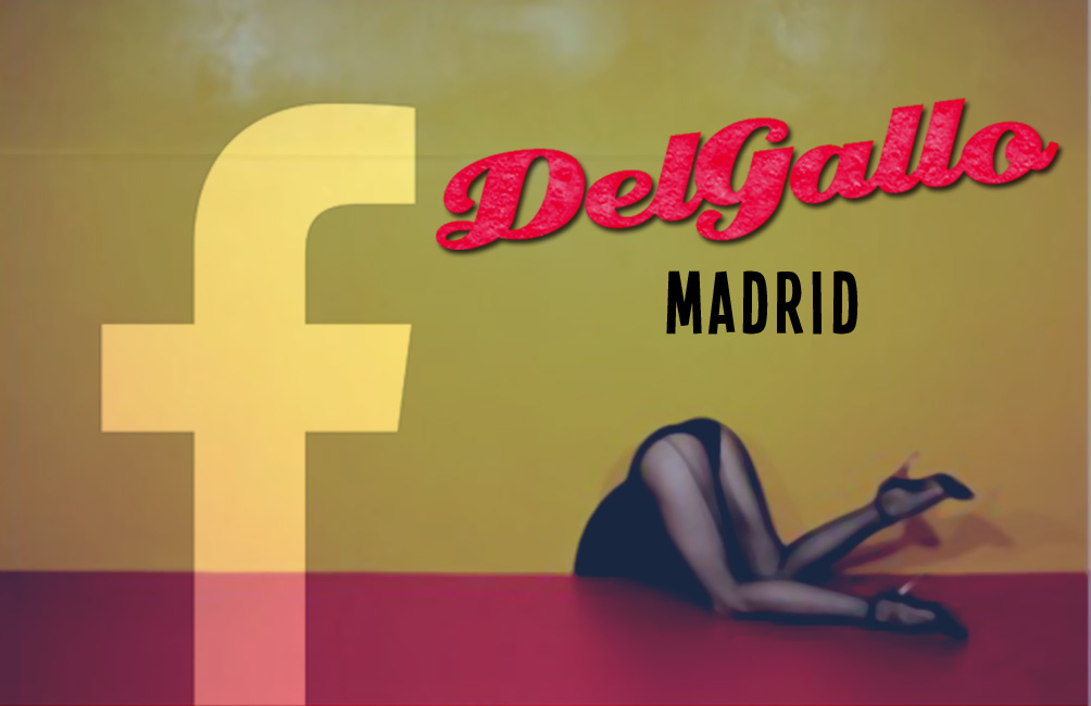 DelGallo en Facebook