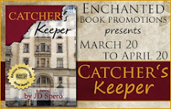 Catcher's Keeper - 19 April