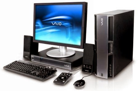 Mengenal Karakteristik Setiap Jenis Komputer