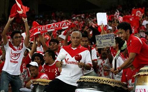 Keputusan terkini Kelantan vs Sarawak Piala FA 6 April 2013