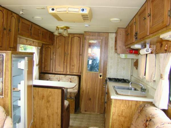 Used RVs 1988 Freightliner Motorhome For Sale For Sale By Owner