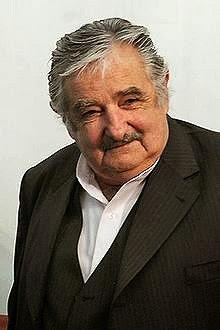 http://en.wikipedia.org/wiki/Jos%C3%A9_Mujica