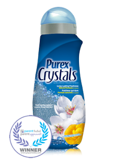 crystals-blue-seal Purex ~PTPA Winner ~ Review ~ GIVEAWAY 