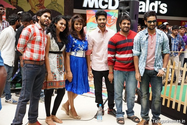 Kerintha Team at Manjeera Mall Kukatpally Photos,Kerintha Team in Manjeera Mall photos,Kerintha Team celebrated audio success at Manjeera Mall  pictures,Kerintha Team at Manjeera Mall Kukatpally Pictures,Kerintha Team at Manjeera Mall Kukatpally images,Kerintha Team at Manjeera Mall Kukatpally Stills,Telugucinemas.in Kerintha Movie Teamat Manjeera Mall Kukatpally Photos