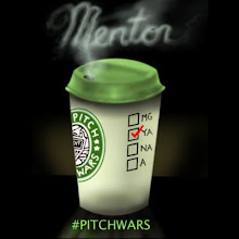 I'm a Pitchwars Mentor!