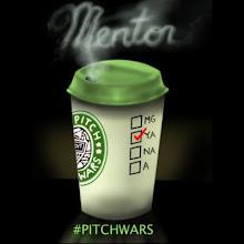 I'm a Pitchwars Mentor!