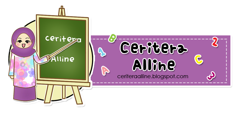 (●_•) Ceritera Alline ♥ ♥ ♥