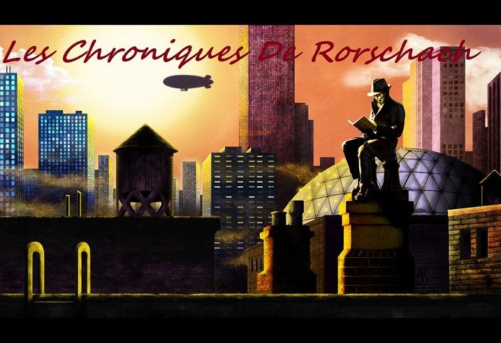 Les Chroniques De Rorschach