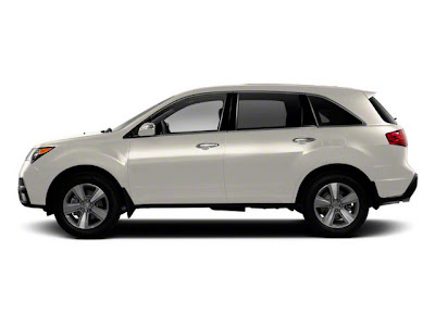 Acura   on Acura   Used Cars For Sale   Used Acuras   New Cars  2011 Acura Mdx