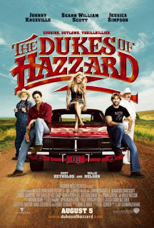 Ver Pelicula Online:Los Dukes de Hazzard (The Dukes of Hazzard) 2005