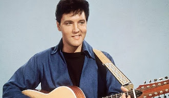 """Elvis Presley, hace ya más de 40 años nos cantaba """"Por los buenos tiempos"""""""