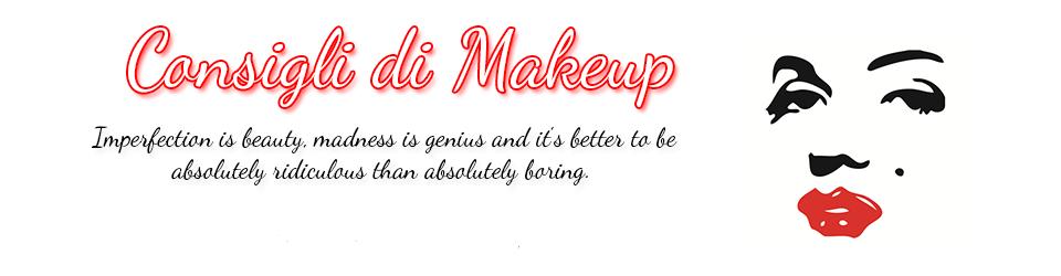 Consigli di Makeup