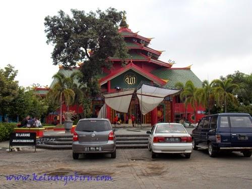 Masjid Muhammad Cheng Hoo Pasuruan