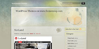 Wp Themes 2