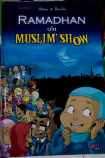 Muslim Kartun