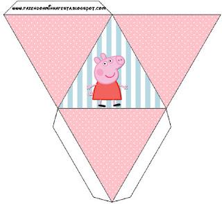 Festa Peppa Pig: accessori fai da te!