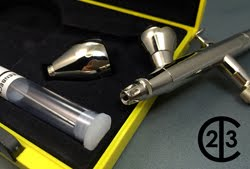 H&S airbrushes for SALE