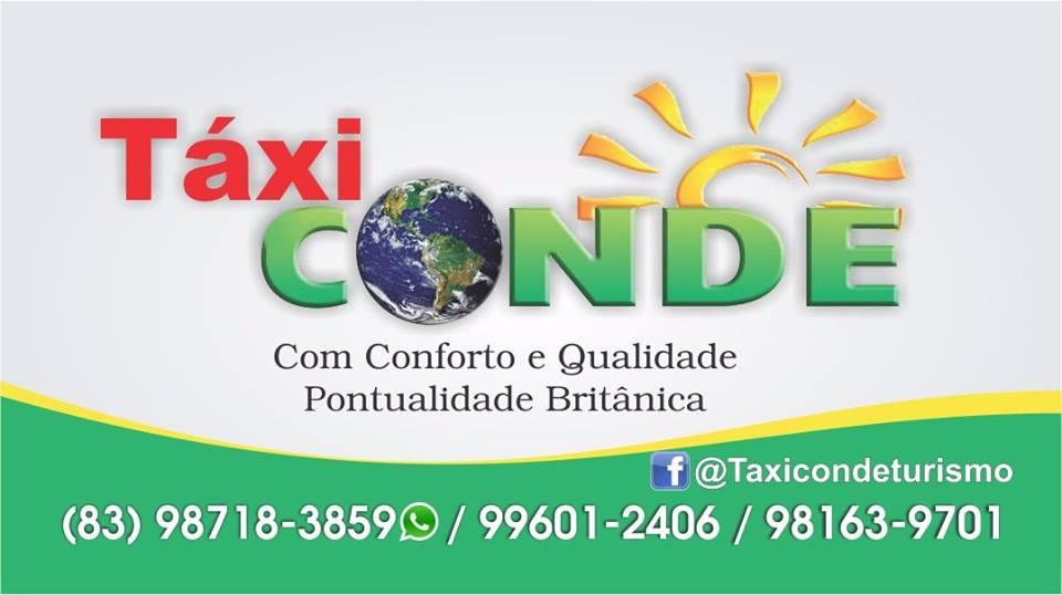 Taxi Conde