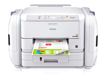 Review Epson WF-R5190 Printer